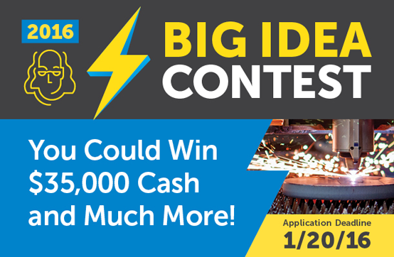 BFTP Big Idea Contest 2016
