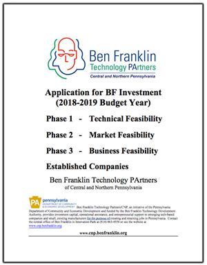 2018-19 Proposal